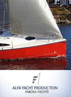 Alfa Yacht Production